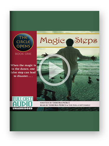 magic steps blog