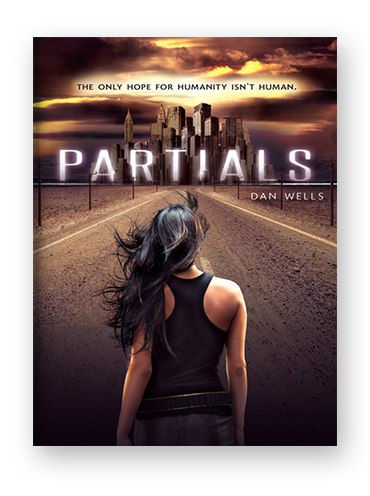 partials blog