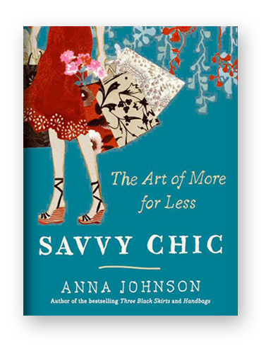 savvy chic blog