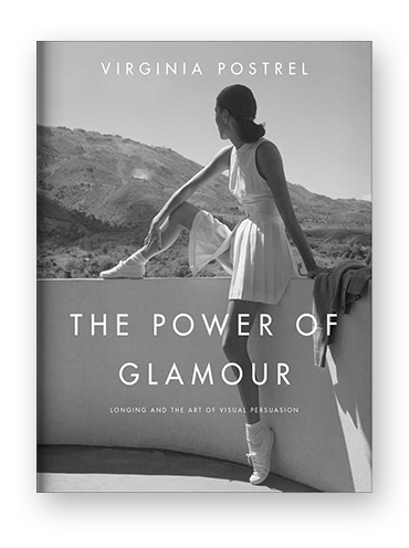 the power of glamour blog