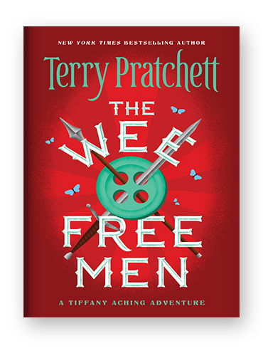 the wee free men blog