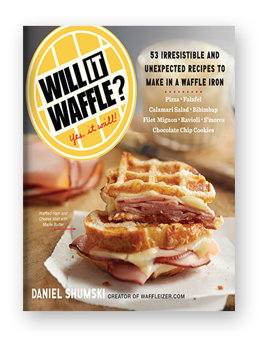 will it waffle blog