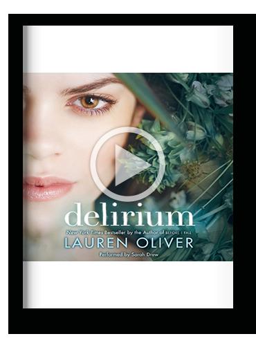 delirium blog