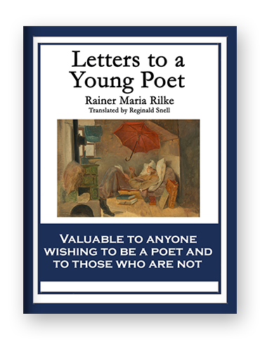 letters to a young poet blog