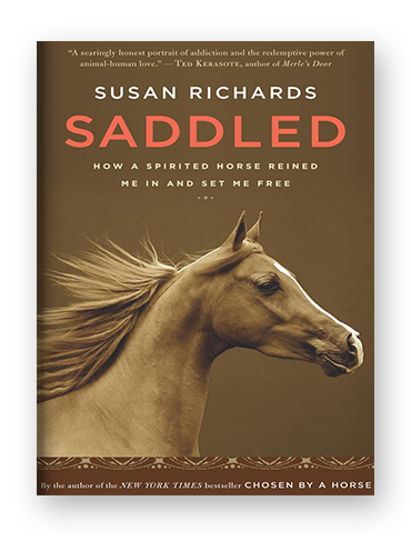 saddled blog