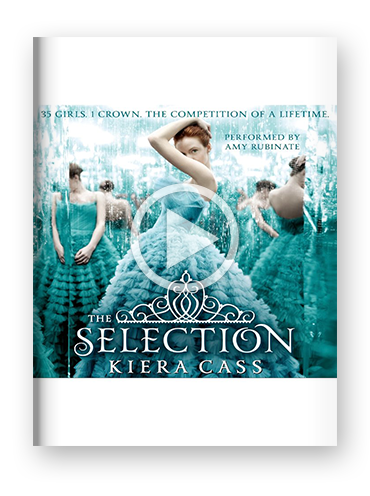 the selection blog