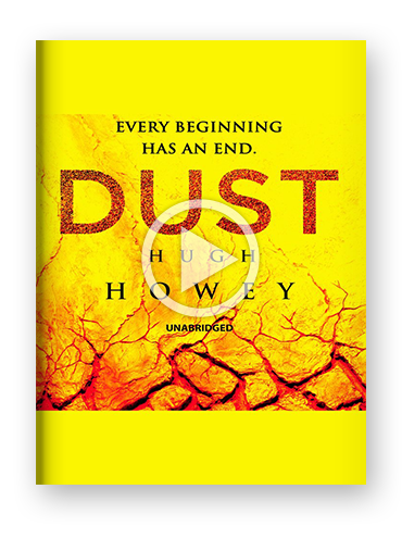 dust howey blog
