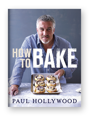 how to bake blog