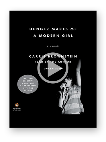 hunger makes me a modern girl blog