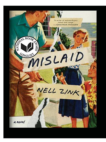 mislaid blog