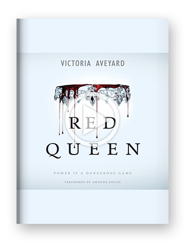 red queen blog