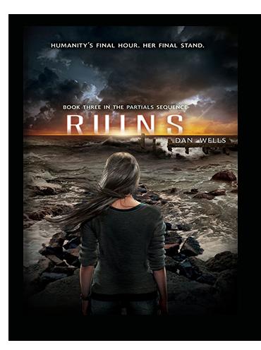 ruins blog