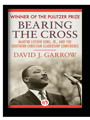 bearing the cross blog