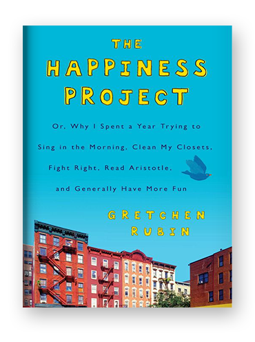 blog happiness project