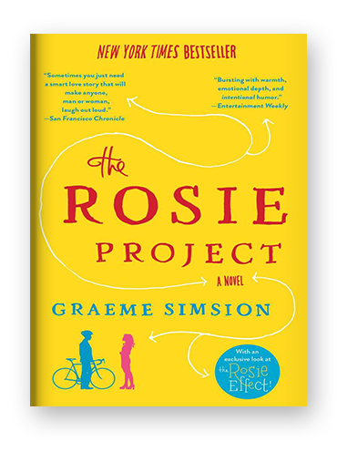 blog rosie project