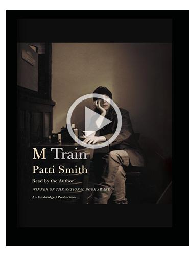 m train blog