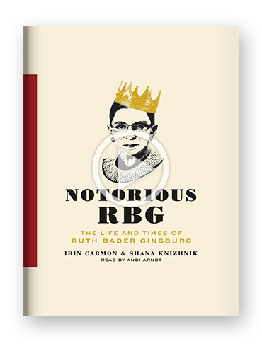 notorious rbg blog