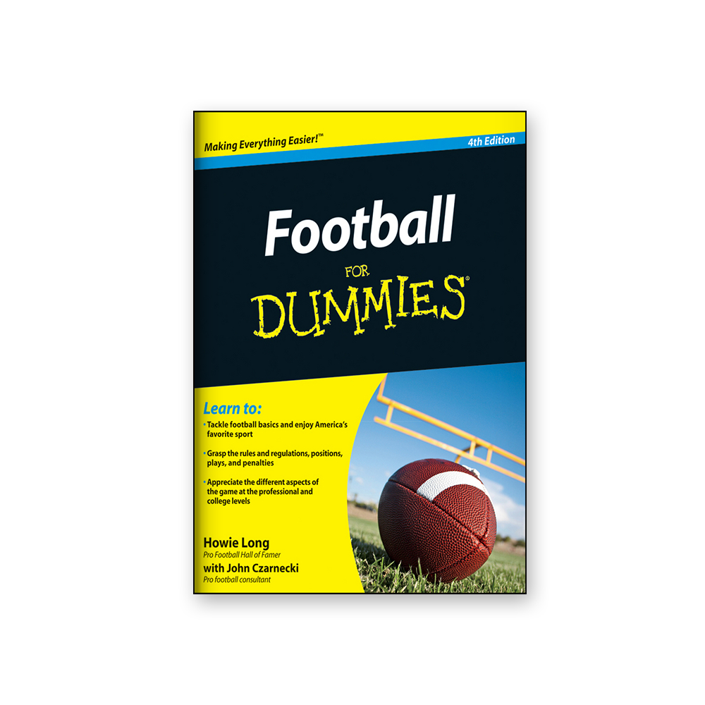 football-for-dummies