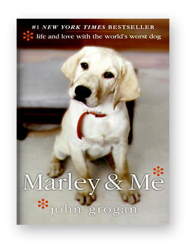 Marley and Me on Scribd
