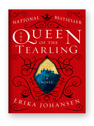 The Queen of Tearling on Scribd