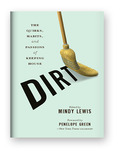 Dirt on Scribd
