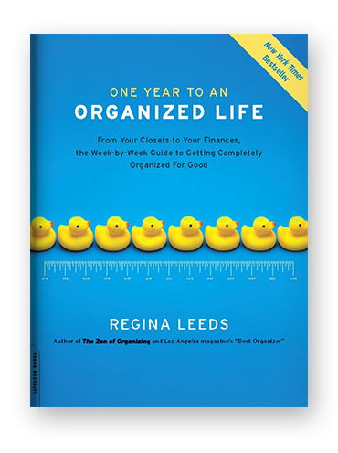 One Year to an Organized Life on Scribd