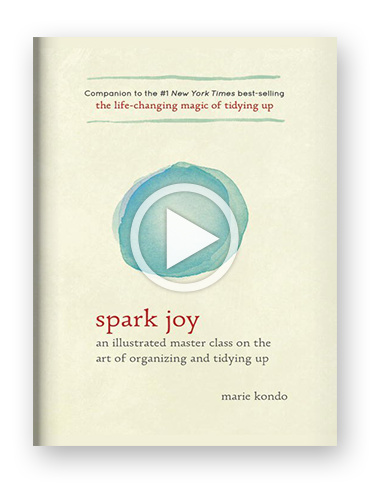 Spark Joy on Scribd