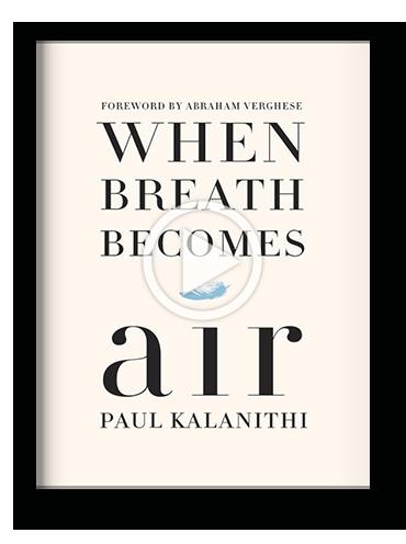 when breath becomes air blog