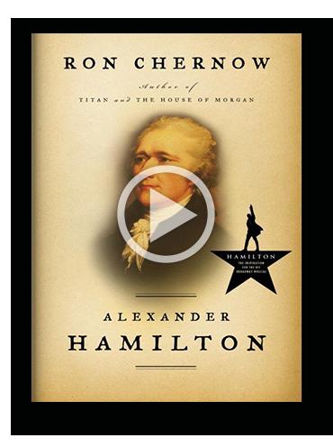 Alexander Hamilton on Scribd