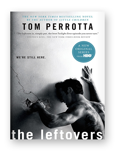 The Leftovers on Scribd