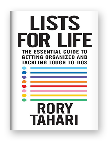 Lists for Life on Scribd