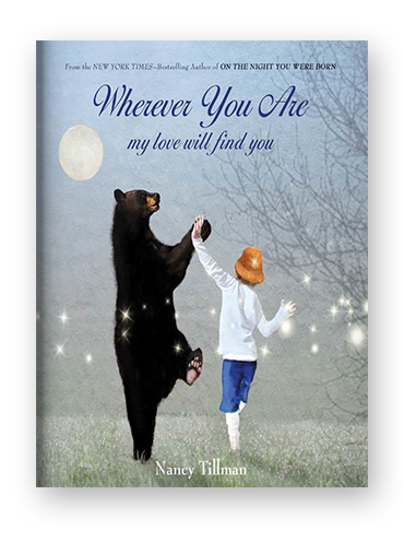 Wherever You Are My Love Will Find You on Scribd.png