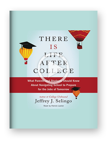 There is Life After College on Scribd