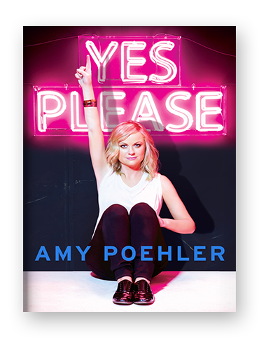 Yes Please on Scribd