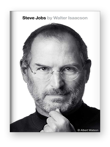 Steve Jobs on Scribd