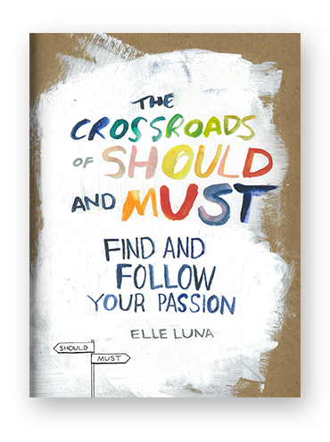 The Crossroads of Should and Must on Scribd