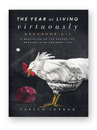 The Year of Living Virtuously on Scribd