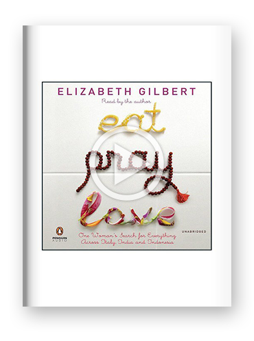 Eat Pray Love on Scribd