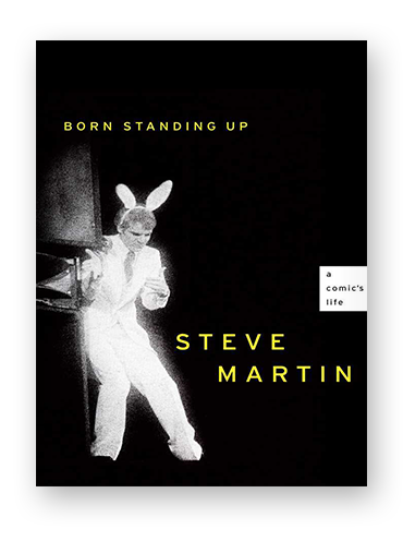 Born Standing Up on Scribd