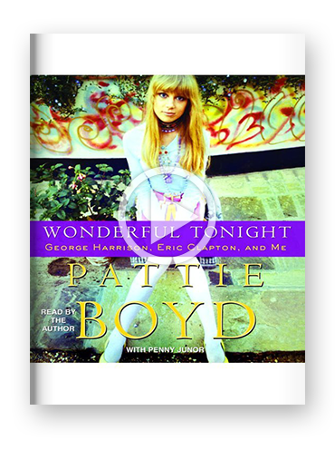 Wonderful Tonight on Scribd