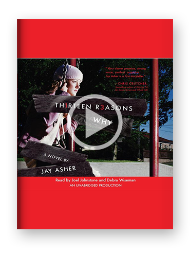 Thirteen Reasons Why on Scribd