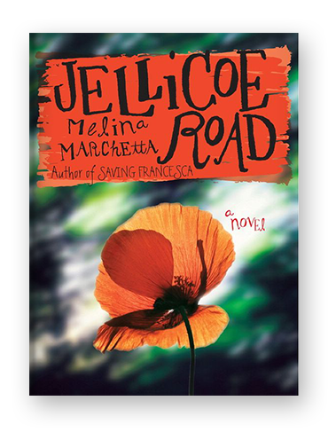 Jellicoe Road on Scribd