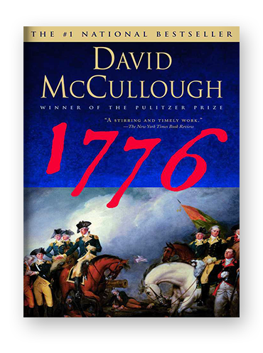 1776 by David McCullough on Scribd