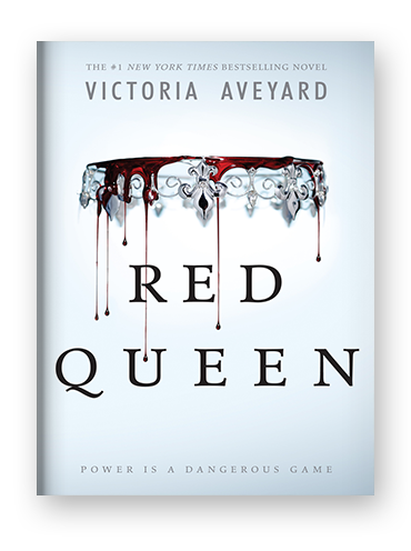 Red Queen by Victoria Aveyard on Scribd