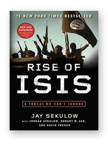Rise of ISIS by Jay Sekulow on Scribd