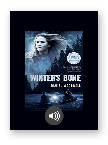 Winter's Bone by Daniel Woodrell on Scribd