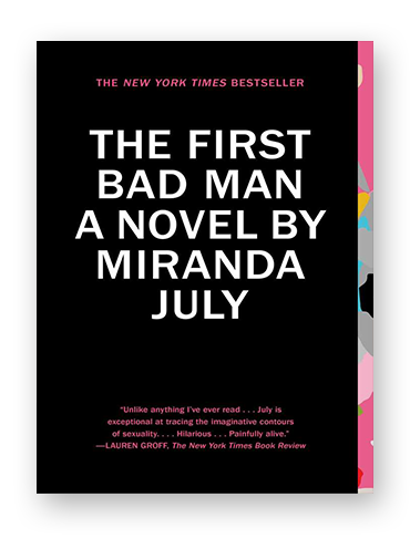 The First Bad Man by Miranda July on Scribd