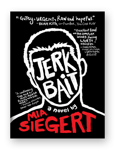 Jerkbait by Mia Siegert on Scribd