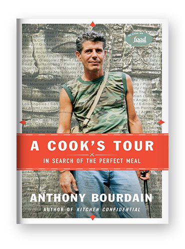A Cook's Tour by Anthony Bourdain on Scribd