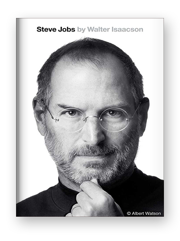 Steve Jobs by Walter Isaacson on Scribd
